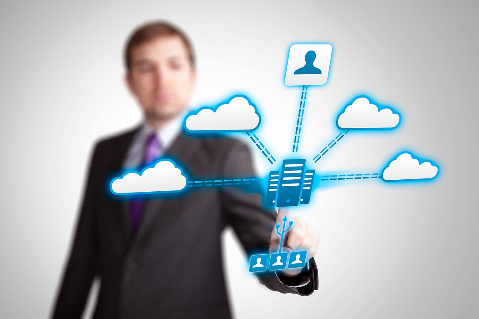 Consultoría y mantenimiento de sistemas informáticos